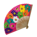 Fan - LHO Estampe