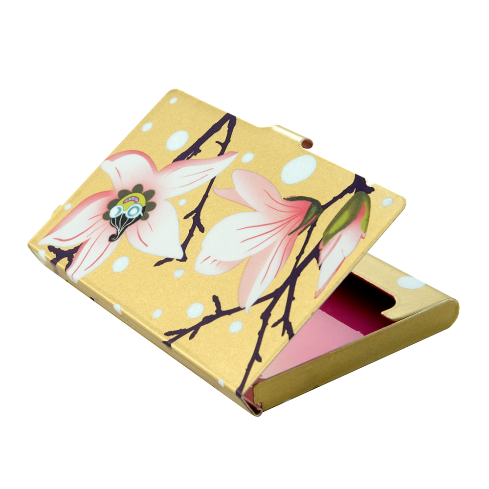 Business card holder - Busy Parisienne - Pylones