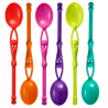 Set di 6 cucchiaini - Swimming Spoon