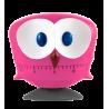 Minut'hibou - Minuteur de cuisine Pink