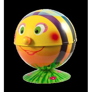 Sugar Pot - Bee