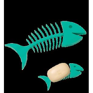 Fishbone Soap - Porte-savon