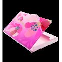 Business card holder - Busy Cha Cha Cha