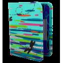 Card holder - Voyage Dahlia