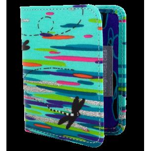 Porte cartes de fidélité - Voyage - Reflet
