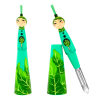 Samuraï - Epluche légumes Vert