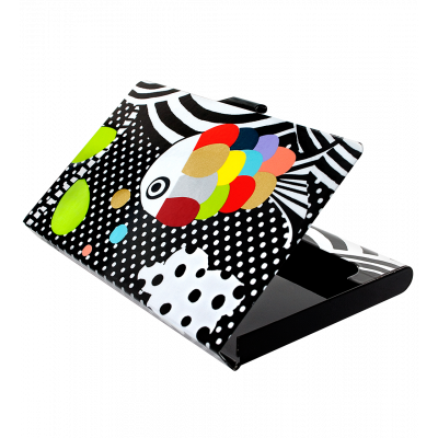 Business card holder - Busy - Scale