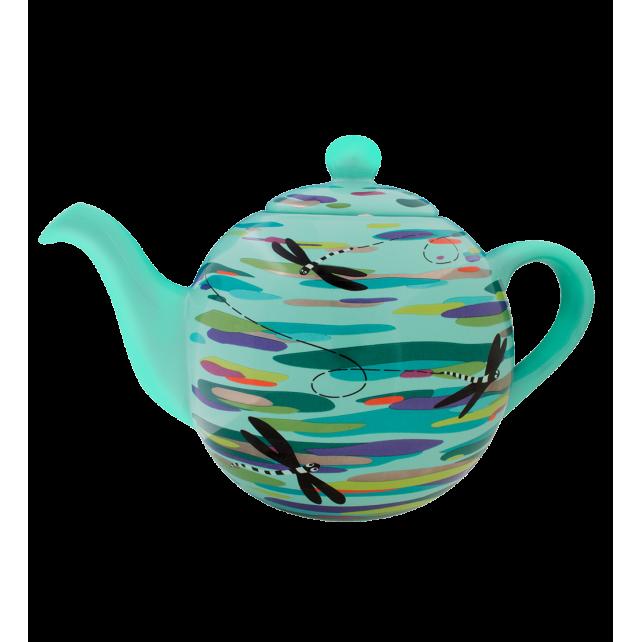 Teapot - Partea Reflet