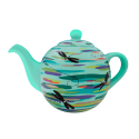 Partea - Teapot
