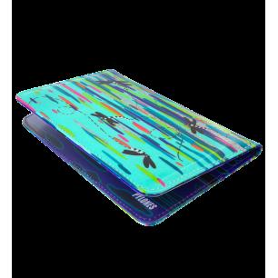 Chequebook holder - Voyage - Reflet