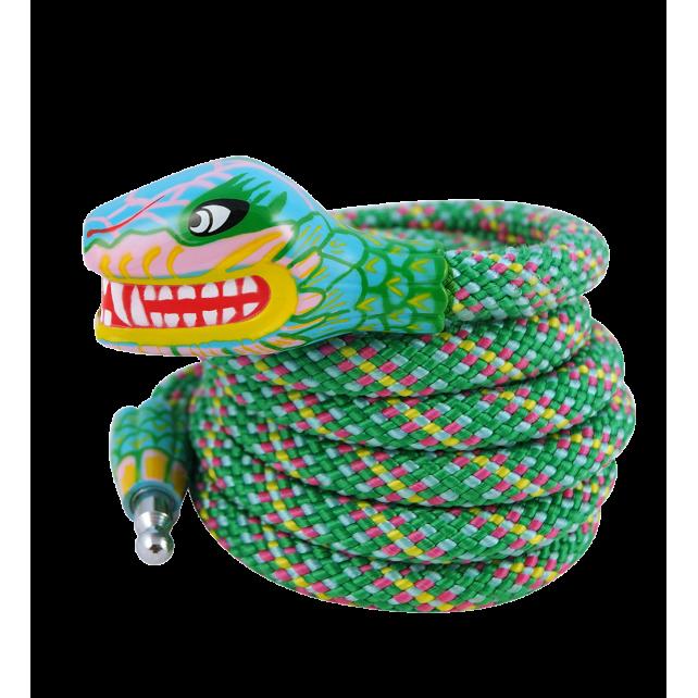 Ketzavelo - Antivol Grün
