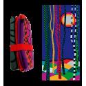 Microfibre towel - Body DS Orchid