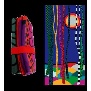 Asciugamano in microfibra - Body DS