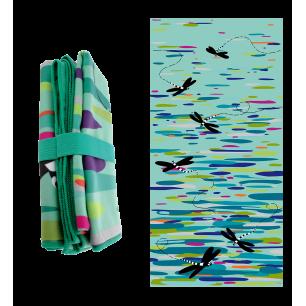 Microfibre towel - Body DS - Reflet