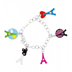 Bracelet - Charmant
