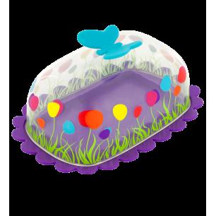 Butterdose - Butter Fly - Violett