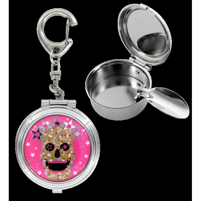 Pocket ashtray - Cend'Art Queen
