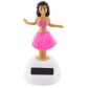 Solarfigur - Hawaïan Girl
