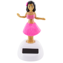 Hawaïan Girl – Solar-powered hula girl