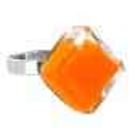 Losange Nano Milk - Glasring