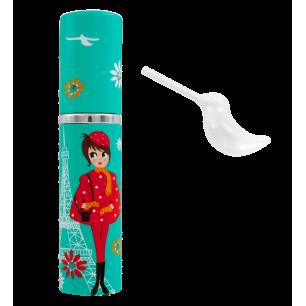 Porta profumo da viaggio - Flairy - Petite Parisienne