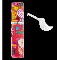 Empty perfume spray bottle - Flairy Cache Cache