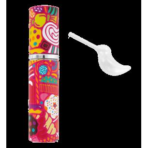 Porta profumo da viaggio - Flairy - Candy