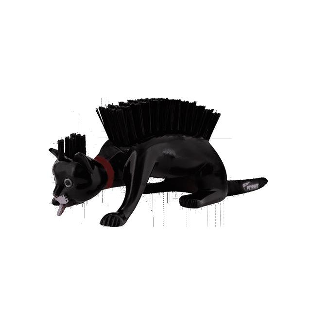 Caty - Brosse à ongles Black 2
