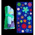 Microfibre towel - Body DS Jungle