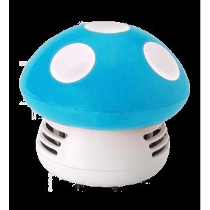 Ramasse miettes - Aspirateur de table - Aspimiette - Bleu