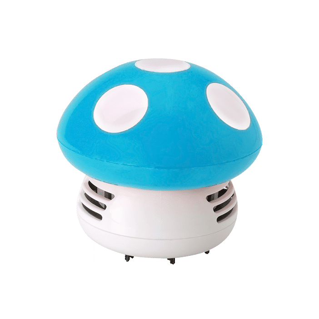 Aspimiette - Aspirateur de table Blue