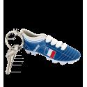 Soccer Trousse - Porte clés France