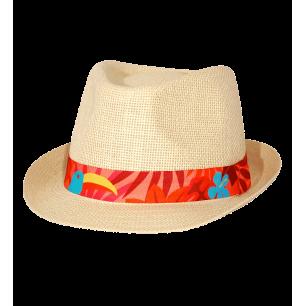 Tropical Protect  - Chapeau