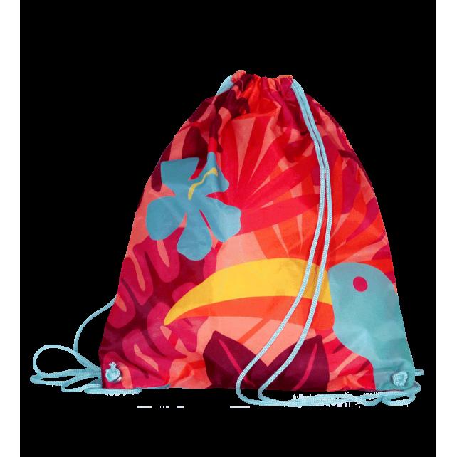 Tropical Swim – Sportbeutel