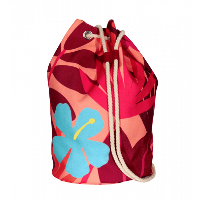 Boat bag - Tropical Sailor