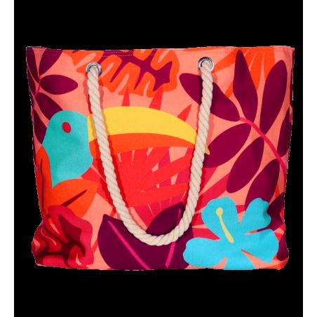 Tropical Beach – Beach bag