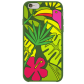 Coque souple pour iPhone 6 -Tropical Jungle