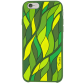 ihone 6 flexible case - Tropical Leaf