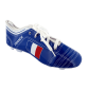 Soccer Trousse - Trousse d'écolier Francia