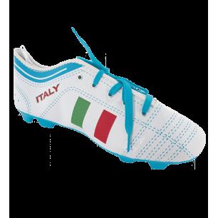 Astuccio da scuola - Football Trousse - Italia