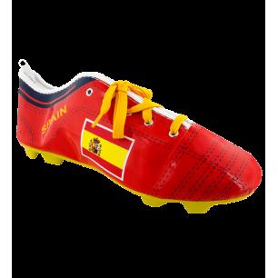 Federmäppchen - Football Trousse - Spanien