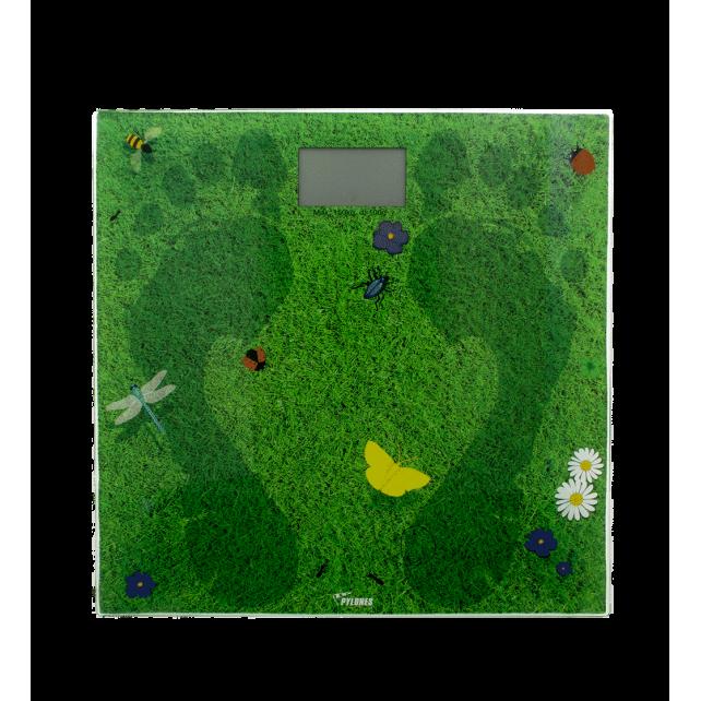 Summerscale - Pèse-personne Green