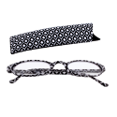 Lunettes de correction - Lunettes X4 Ovales Paon 300