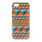 Coque pour iPhone 5, 5S, SE - I Cover 5 Diamonds Effect