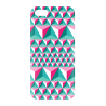 I Cover 5 Diamonds Effect - Coque pour iPhone 5, 5S, SE Rosa