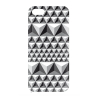I Cover 5 Diamonds Effect - Coque pour iPhone 5, 5S, SE Black