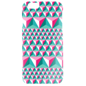 Case for iPhone 6, 6S - I Cover 6 Diamonds Effect Purple