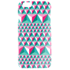 I Cover 6 Diamonds Effect - Coque pour iPhone 6, 6S Pink