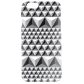 I Cover 6 Diamonds Effect - Coque pour iPhone 6, 6S Black