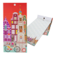 Magnetic memo block - Notebook Formalist Paris new